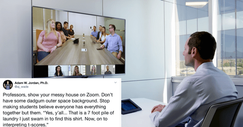 From Zoom University To The Zoom Party The New York Times