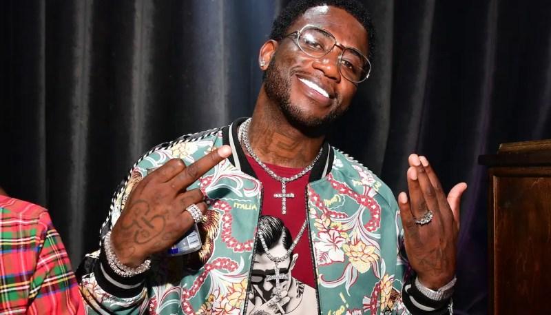 Gucci Mane Wasn