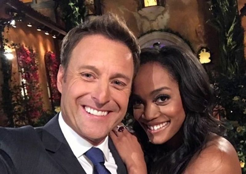 Chris Harrison Apologized for What He Said to Rachel Lindsay