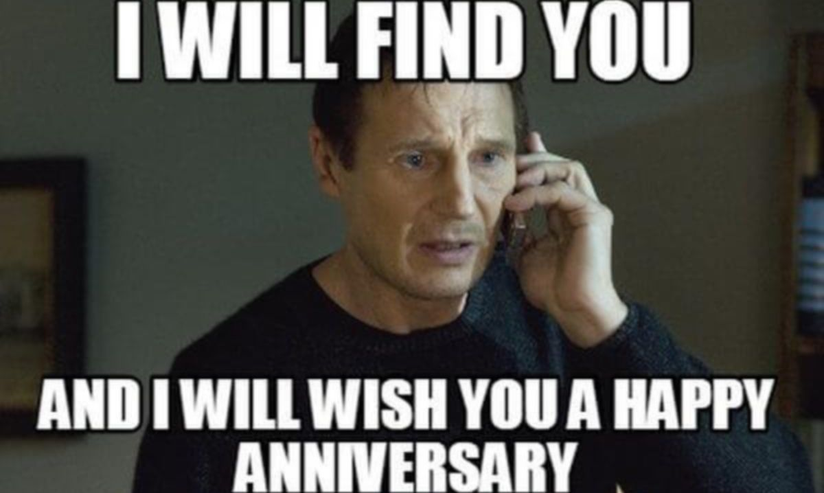 Happy Work Anniversary Memes That Will Make Your Co Workers Laugh