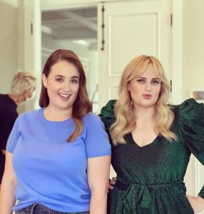 Rebel Wilson's Siblings Were All Given Similarly Unique Names