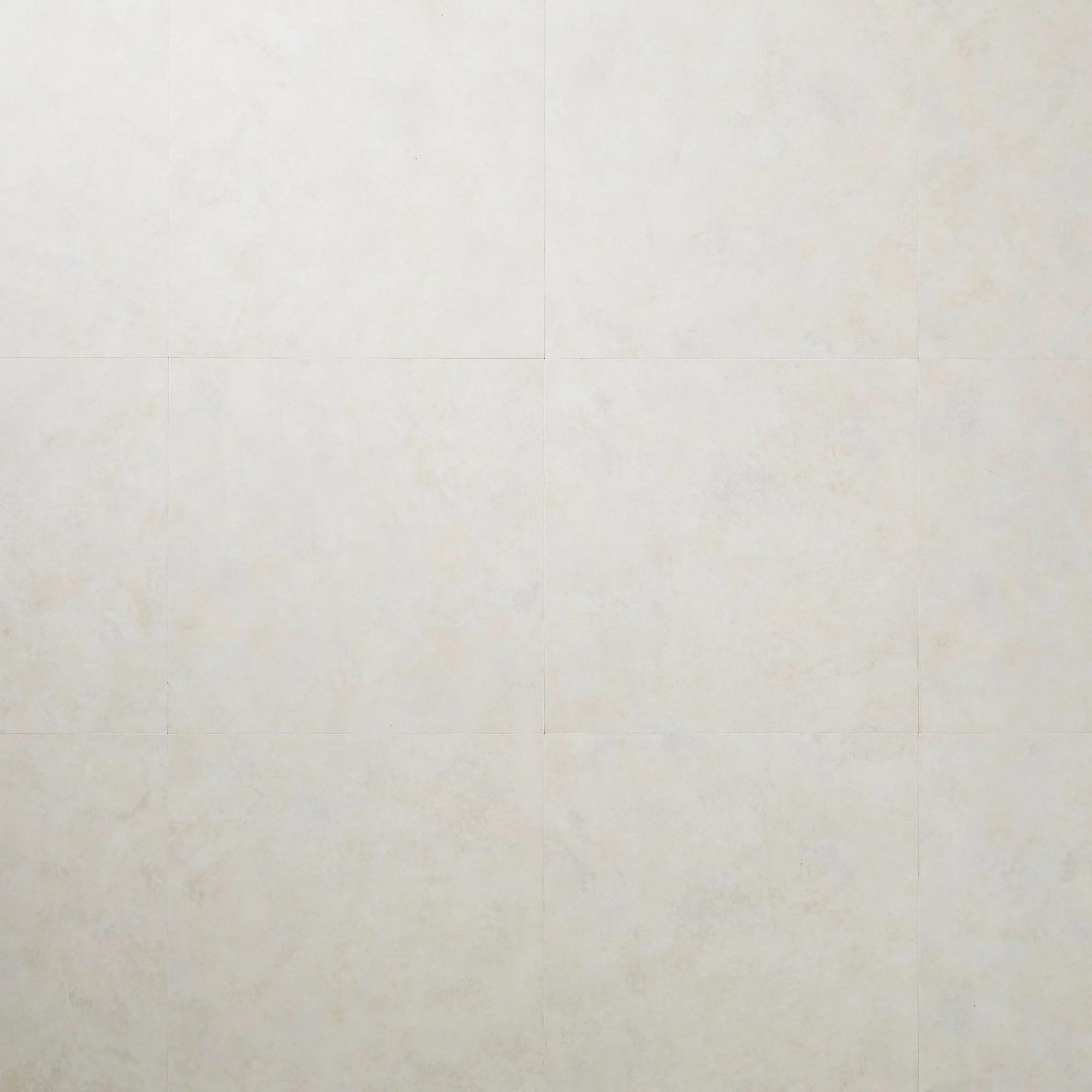grey white tile stone effect self adhesive vinyl tile pack of 13