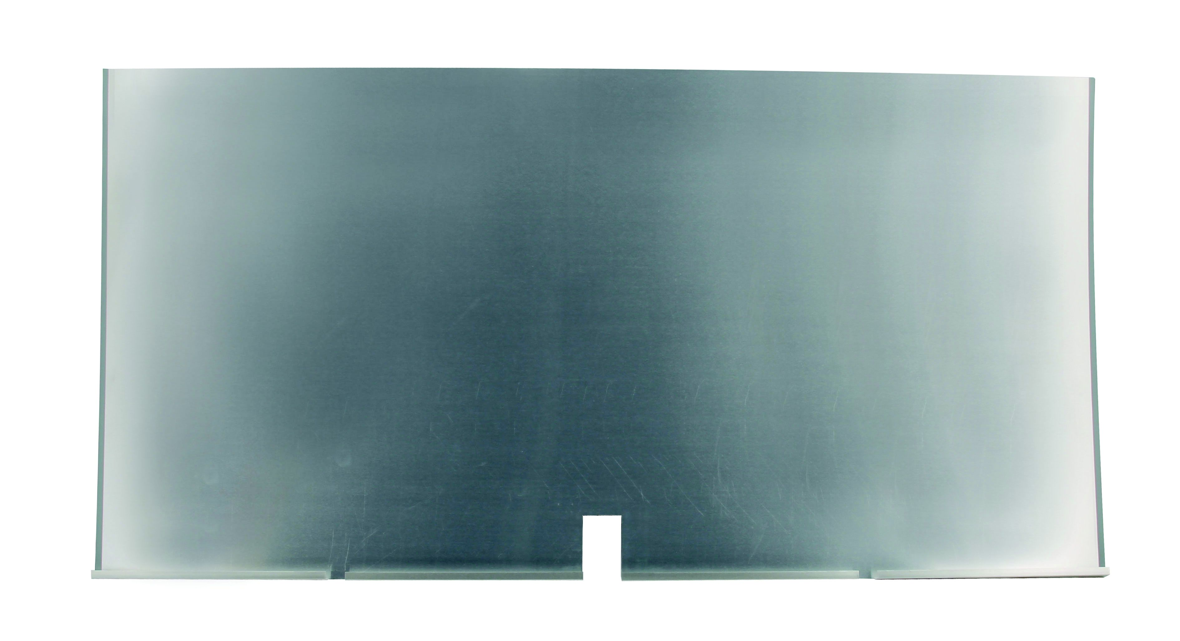 premium kitchens stainless steel effect sink liner
