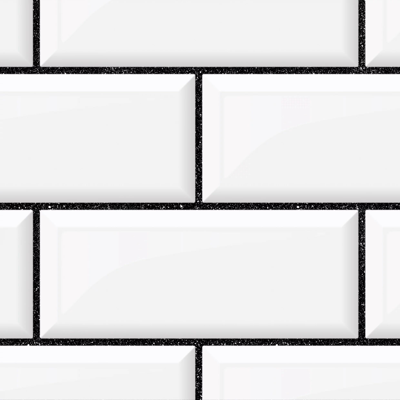 unibond ultraforce ready mixed black glitter wall tile grout 3 2kg tub