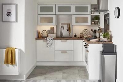 Compact Kitchen Ideas Ideas Advice Diy At B Q