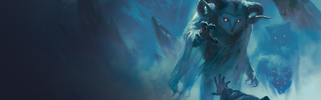 Icewind Dale: Rime of the Frostmaiden | Dungeons & Dragons