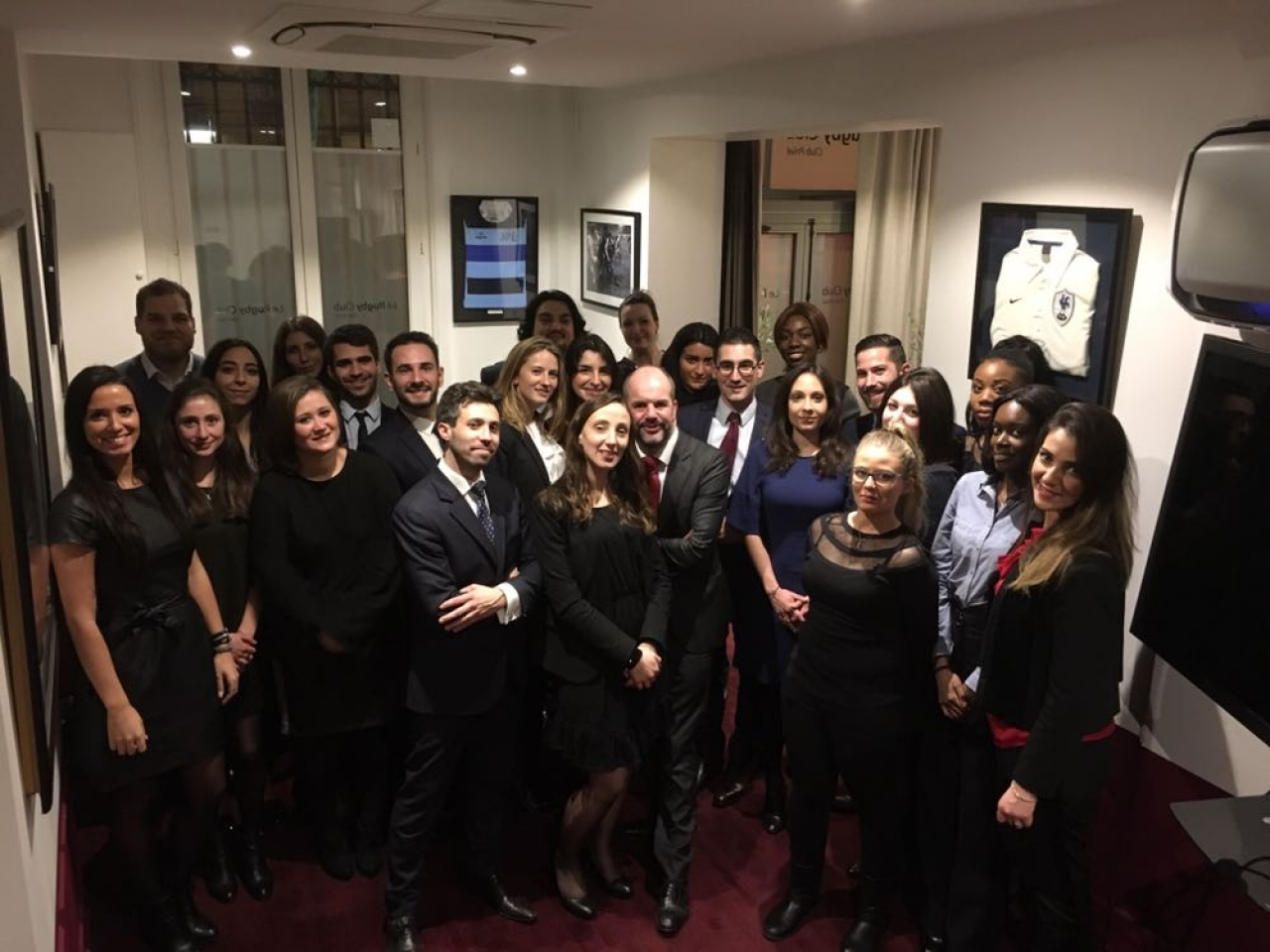 Naulier Amp Associes Recrutement Mtiers Stage