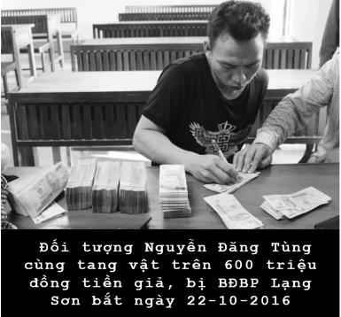 Những chuyện ít biết xung quanh đồng tiền Việt Nam (bài 4): Tiền giả nỗi kinh hoàng một thời - Ảnh 2
