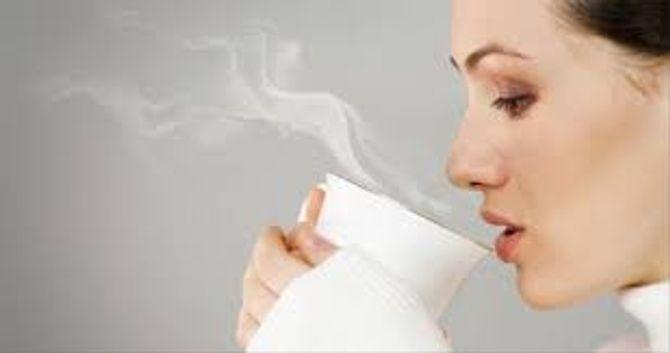 11 lợi ích tuyệt vời của nước ấm - Ảnh 2