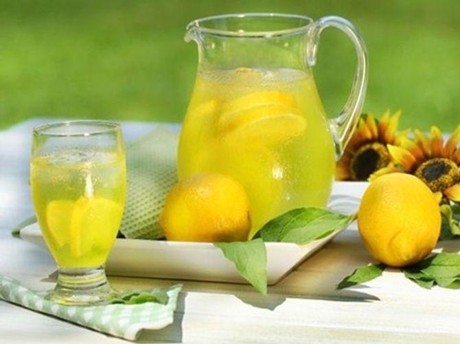 10 lợi ích sức khỏe bất ngờ từ nước chanh - Ảnh 7