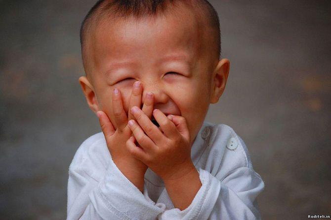 Ngày Quốc tế Hạnh phúc: Ngắm những nụ cười yêu đời - Ảnh 5