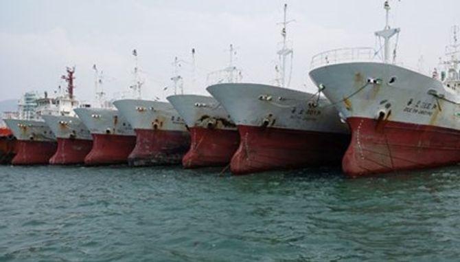Sắm 100 tàu, 2 trực thăng bám biển cùng ngư dân - Ảnh 1