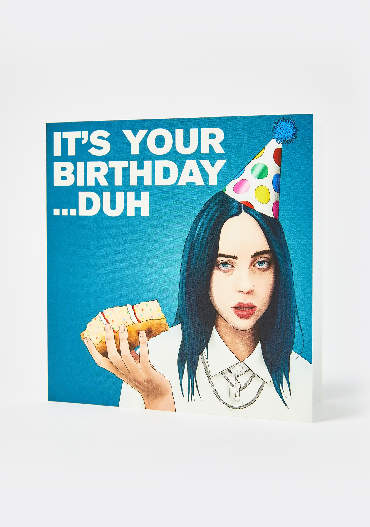 It S Valentine S Day Duh Billie Eilish Fan Love Bad Guy Meme