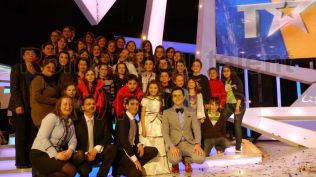 romanii au talent semifinala 3 (104)