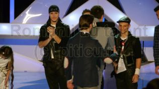 romanii au talent semifinala 3 (91)