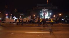 proteste piata universtatii unirii luni (11)
