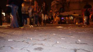 proteste piata universtatii unirii luni (14)