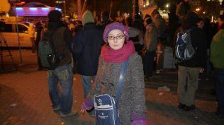 proteste piata universtatii unirii luni (2)