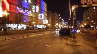 proteste piata universtatii unirii luni (23)