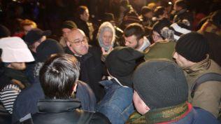 proteste piata universtatii unirii luni (3)