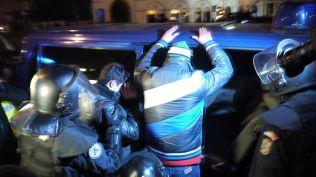 proteste piata universtatii unirii luni (47)