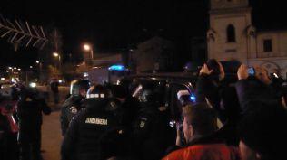 proteste piata universtatii unirii luni (48)