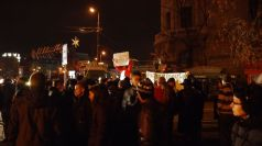 proteste piata universtatii unirii luni (8)