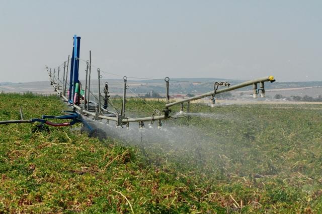 Soluții foarte bune pentru a combate seceta