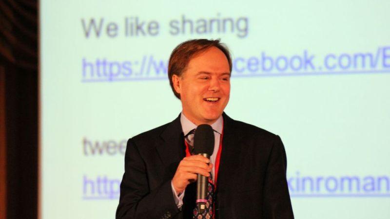 Webstock 2012