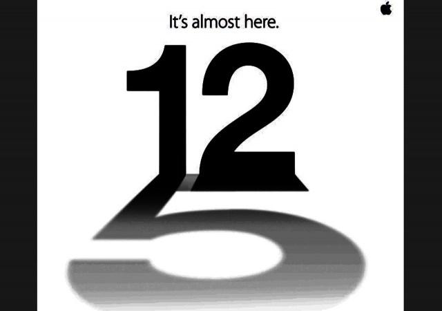 Zvonurile despre iPhone 5