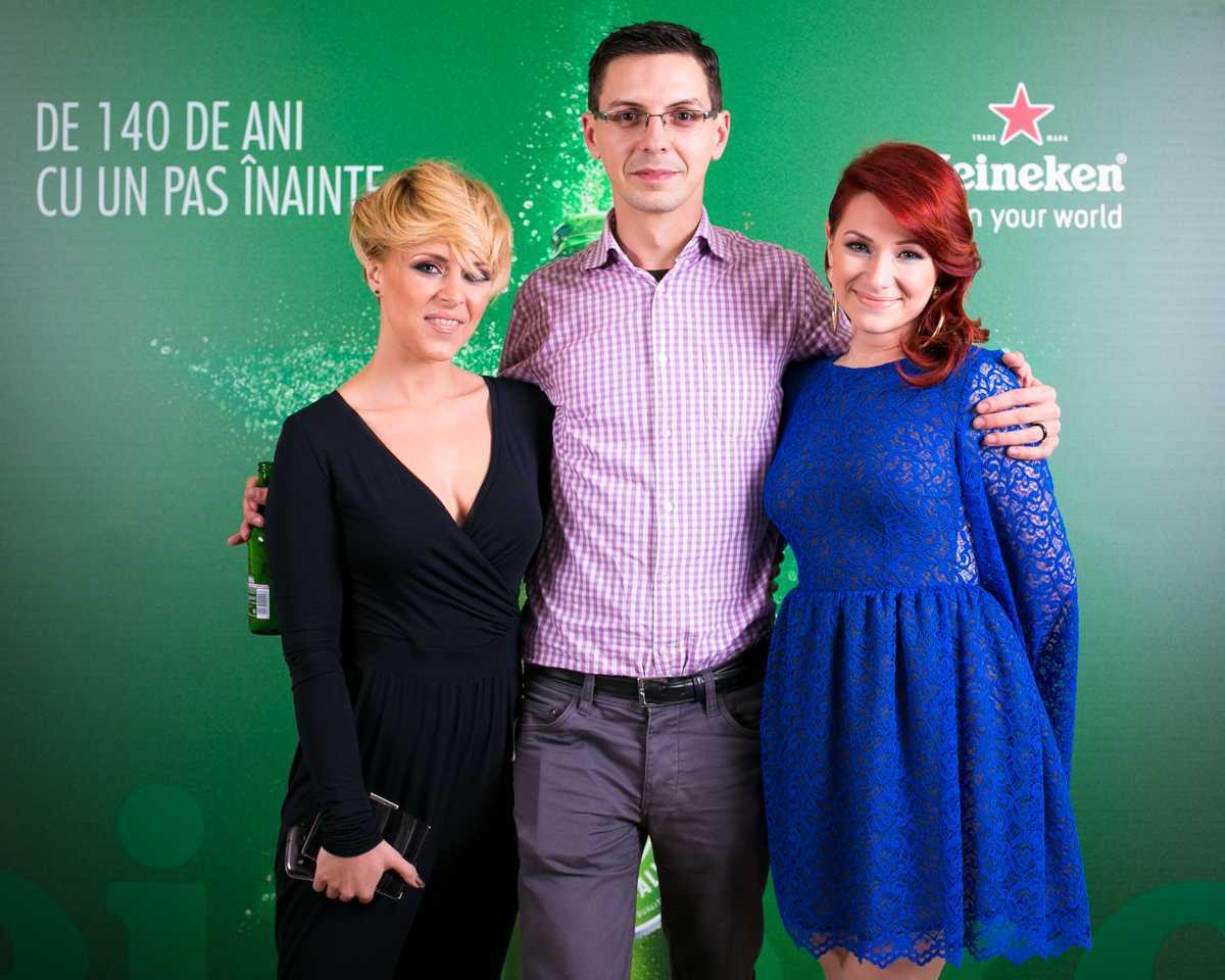 Heineken 140 de ani