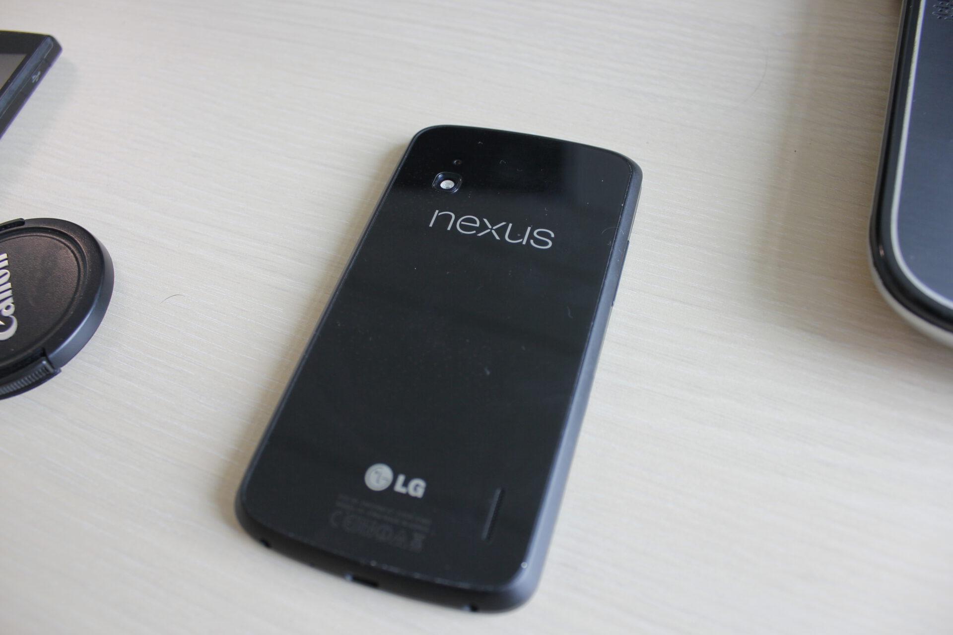 Exclusiv: Google alege telefoanele Nexus dupa un pitch