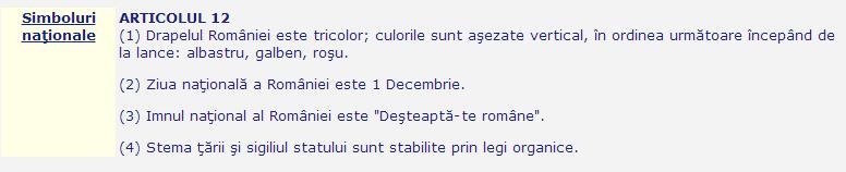 NE BATEM joc de Romania, cu mare stil