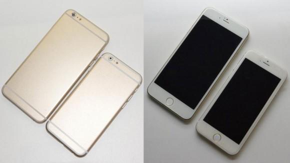 Scurt despre iPhone 6S