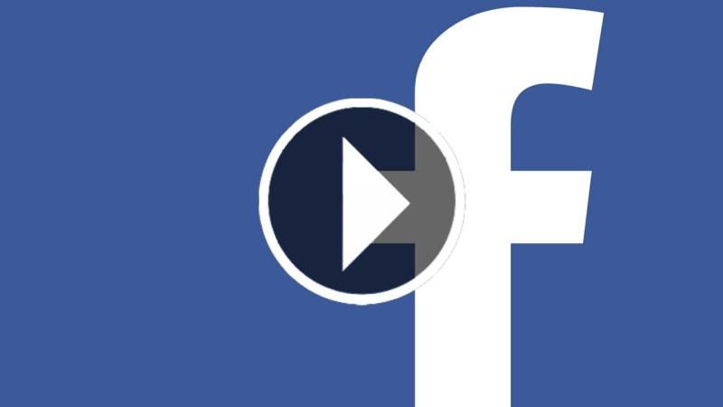 Facebook a castigat deja in fata lui Youtube