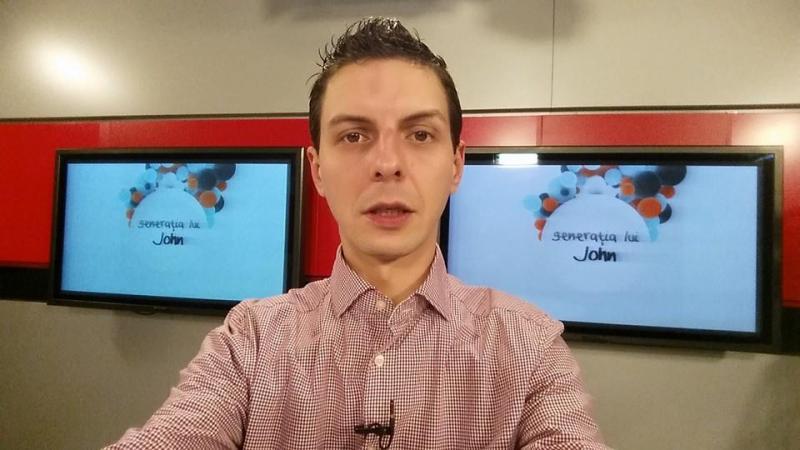Prima aparitie TV, la Prahova TV