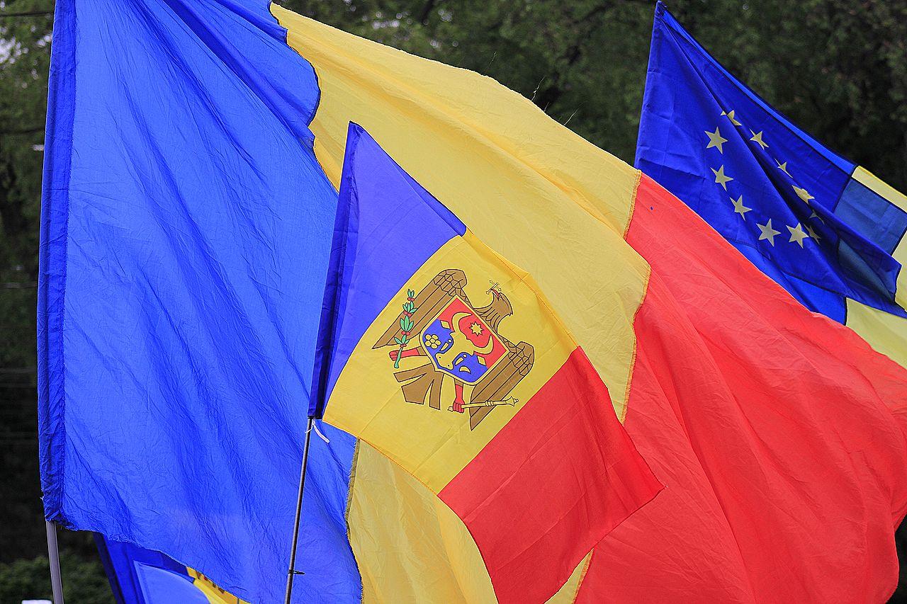 5.000 de oameni au cerut unirea cu România la Chișinău