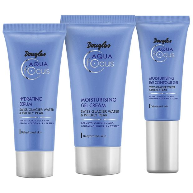 Douglas Collection Aqua Focus Maske 1.0 st