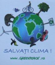 Salvati clima