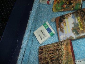 Cele mai mici cărți din România 11