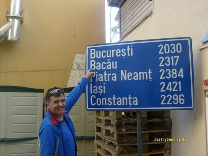indicator orase romania