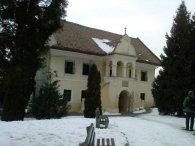 Prima Școală Românească - Brașov
