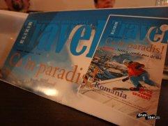 Calendar de birou 2013 cu primul număr Elixir Travel (2)