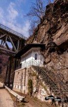 Mănăstirea Piatra Scrisă - exterior (2)