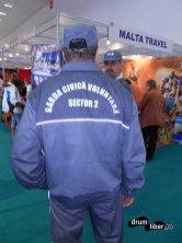 Garda Civică Voluntară - TTR 1, 2013