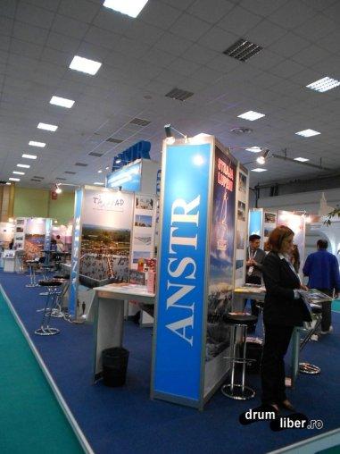 ANSTR - Asociația Națională a Stațiunilor Turistice din România