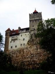 Bran, Dracula, Țepeș