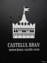 Sigla Castelului Bran