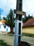 Indicator la biserica fortificată