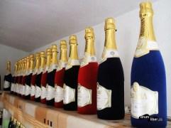 Șampanie premium de la Șimleu Silvaniei